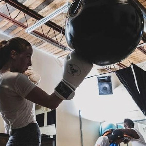 theboxingloft-training